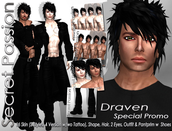 (SP) Draven +++Special Promo+++