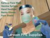 Essential PPE Supplies For Health Care Role Play!