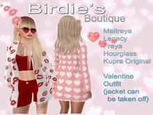 Birdie's Boutique - Valentines Outfit Birdie's Pack