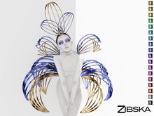 Zibska ~ Imke Color Change Style Set