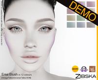 Zibska ~ Ersa Blush Demo [Omega/tattoo/universal tattoo BOM]