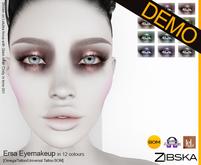 Zibska ~ Ersa Eyemakeup Demo [Omega applier, tattoo & universal tattoo BOM]
