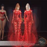 .:FlowerDreams:. Darling - red