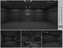 VEO// Prefab mesh store V6 - BLACK
