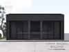 Crowded Room - Lunar Minimal Building - Dark