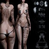 Leven Ink Tattoo - Cisynia