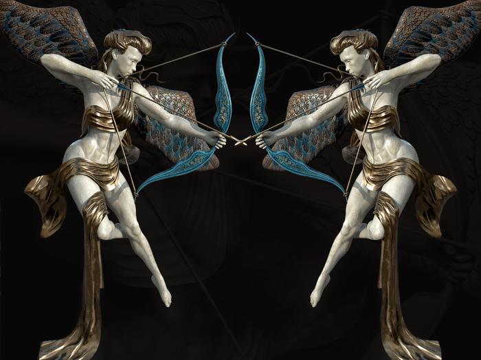 (*.*) Deesse Cupid