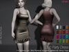 - MPP Mesh - Chic Party Dress - DEMO