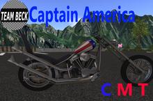 [TB] Captain America