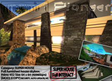 PROMO PRICE!! : PIONEER THE super house Skybox . Full furnished home. PROMO PRICE
