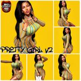 Pretty Girl V2