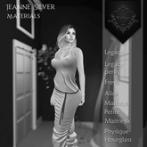**Mistique** Jeanne Demo {wear me and click to unpack)