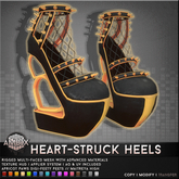 AMBIX    Heart-Struck Heels