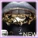 Catwa Professional Art Stars Lips with Gloss