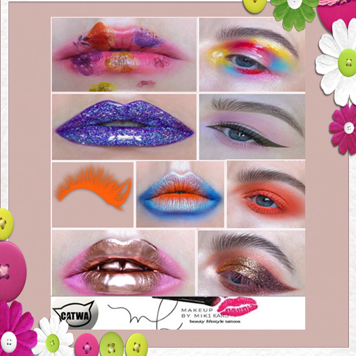 Catwa Catwalk Makeup Box 1
