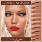 .:F L O Y D:.Eyebrows Super Set v5 ReEdit Version