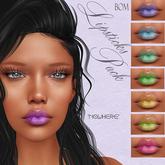 .:F L O Y D:.Nowhere Lipsticks Pack (BOM)