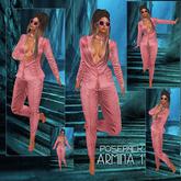 .:F L O Y D:.Armina Pose Pack 1