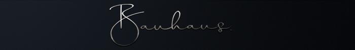 Bauhaus movement   logo