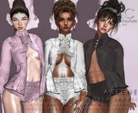 Ecru Couture - Arlene FATPACK