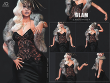 :studiOneiro: Glam BENTO set /poses/