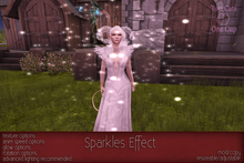 c( TC ) Sparkle Effect