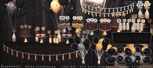 DISORDERLY. / Shiny Celebration / FATPACK