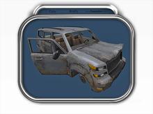Damage car 04