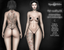 .: Vegas :. Tattoo Applier Glorious