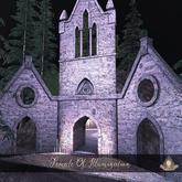 +Spellbound+ Temple Of Illumination