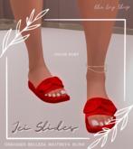 TIS x Jei Slides - Ruby