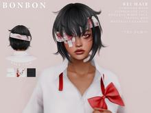 bonbon - rei hair (colours)