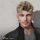 WINGS-HAIR-TO0109 Gray (Pack)