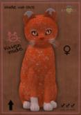 GumDrop Angel - Tangerine Princess