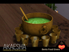 [Akaesha Catering] St Patricks Day Mint Punch Bento Food Giver