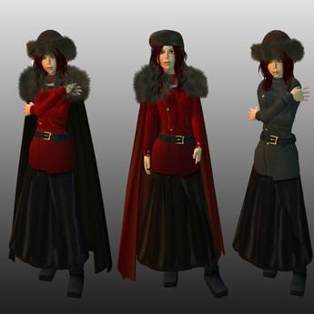 Second Life Marketplace Northern Wizard School Uniforms Durmstrang institute ретвитнул(а) durmstrang institute. northern wizard school uniforms