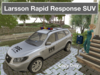 Rapid Response SUV With Many Accessories + GTFO!