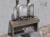 Vanity Table GlamUp