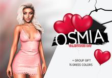 OSMIA - Elliana.Dress.Valentines.Day - GIFT