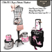 !! Follow US !! Are you a Fashionista Complete set COPY BOX