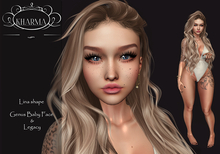 [K]- Lina shape Genus Baby face & Legacy