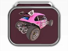 Desert buggy Jetta