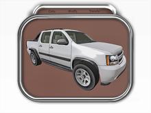 Avalanche Pickup 4x4