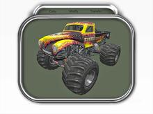 Monster Truck #5