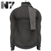 Nero - Renzo Sweater - Grey