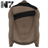Nero - Dante Sweater - Khaki