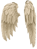 RIOT / Cupid's Wings - Cream