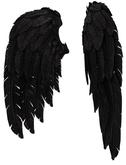 RIOT / Cupid's Wings - Black