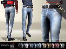 A&D Clothing - Pants -Owen-  DEMOs