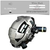 :::SOLE::: SA - Helmet Kage (White Black)